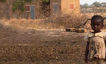 parrainer un enfant à Dano au Burkina Faso
